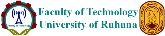 Faculty of Technology logo